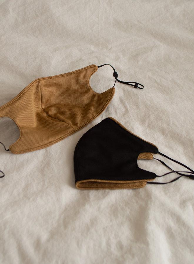 Cass Mask - (2 pack)
