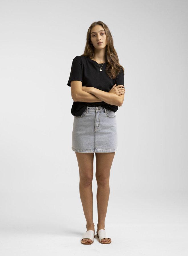 Essential Denim Skirt