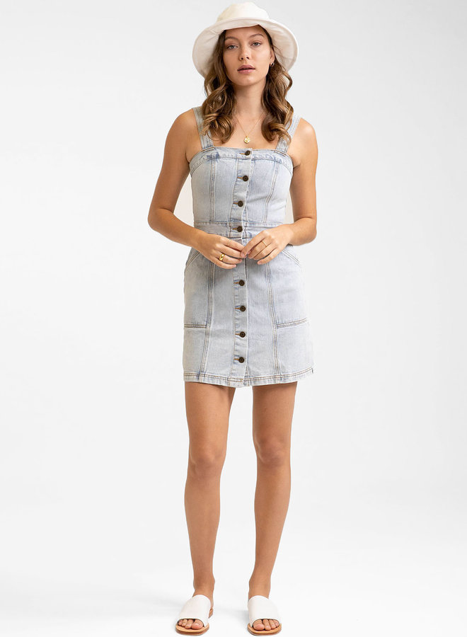 Graceland Denim Dress