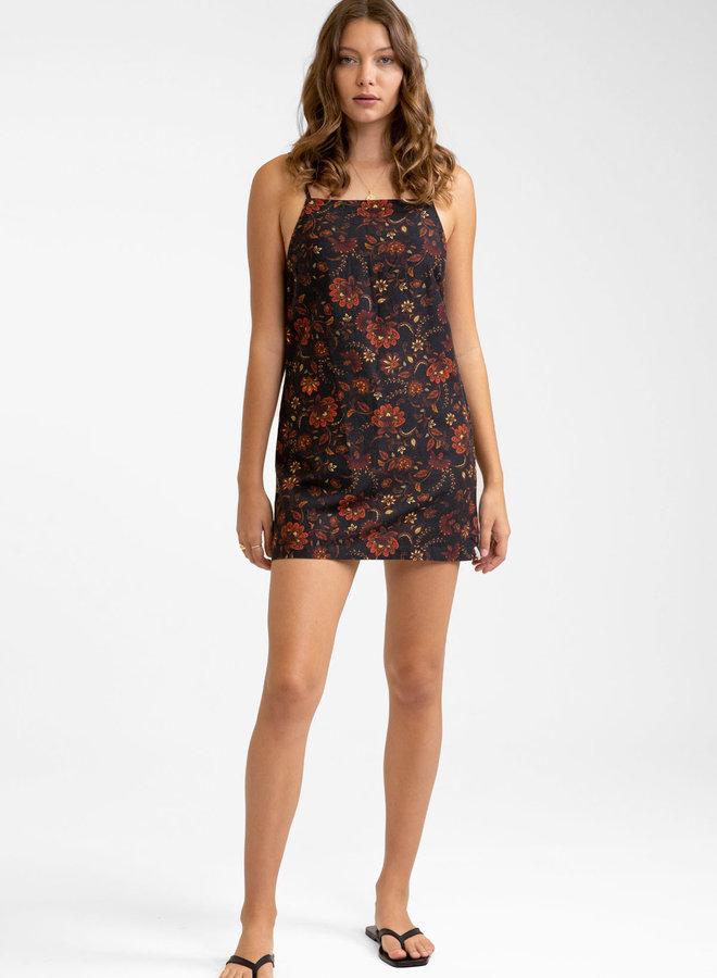 Toluca Mini Dress