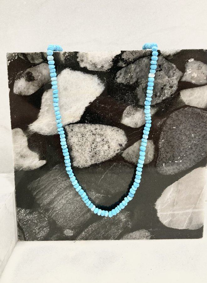 Ava Layering Necklace