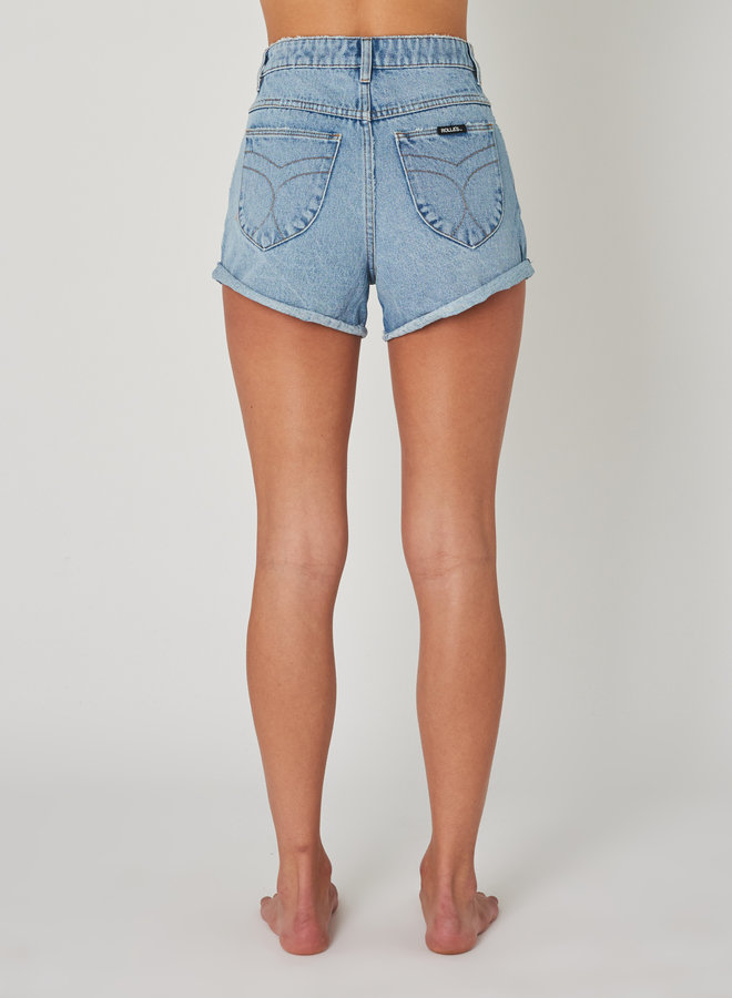 Dusters Shorts - Old Stone
