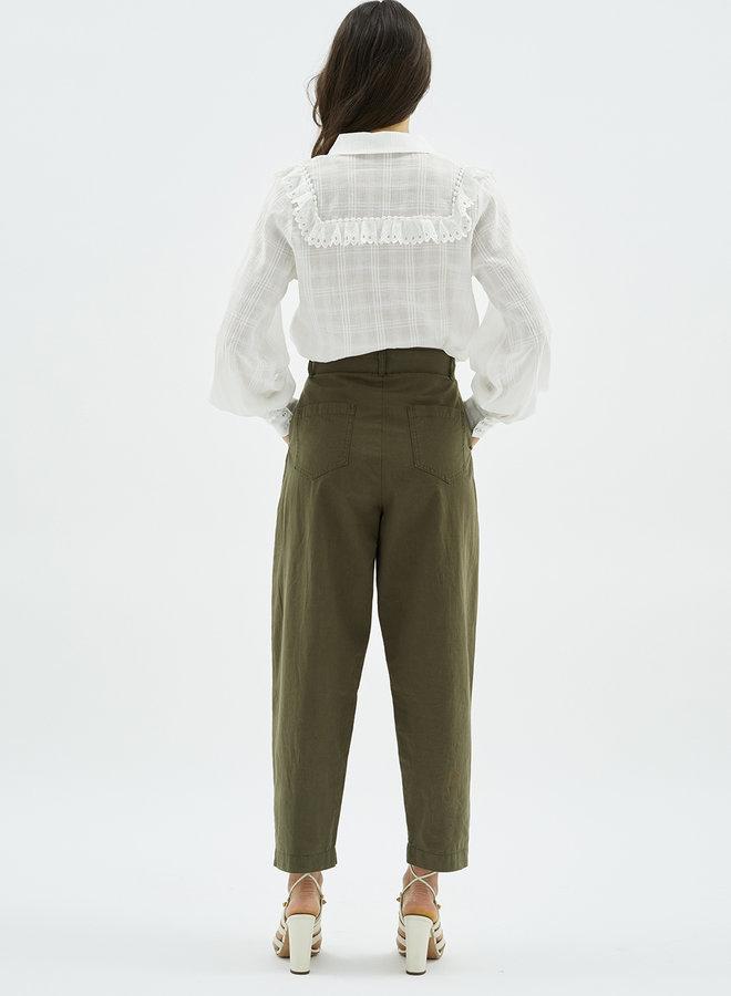 Kally Utility Trouser