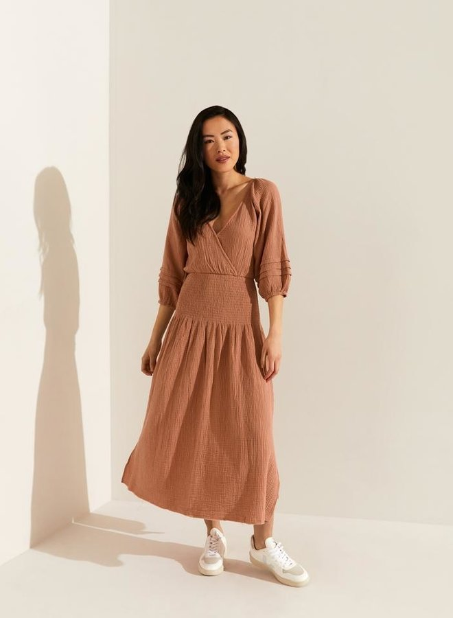 Fable Midi Dress
