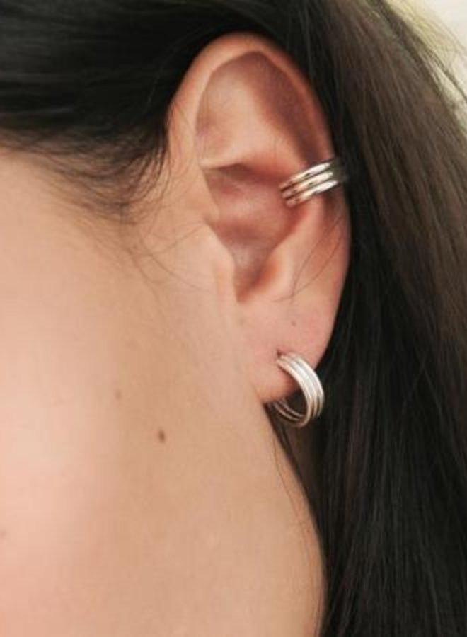 Range Ear Cuff