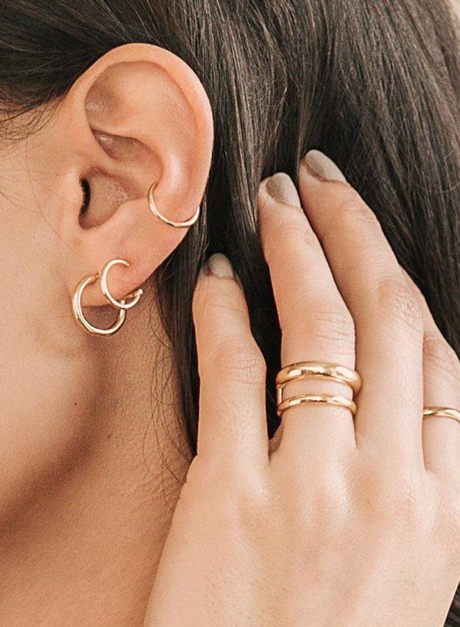 Halo Ear Cuff