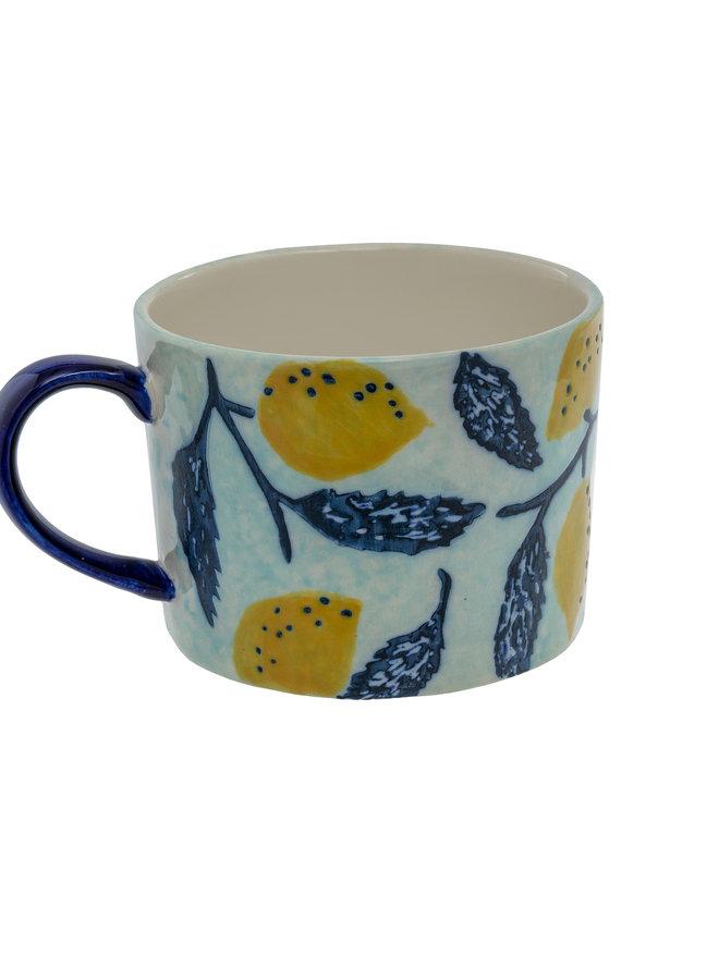 Lemon Breeze Mug