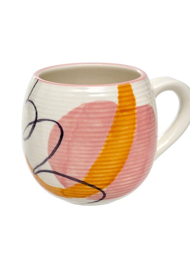 Matisse Mug