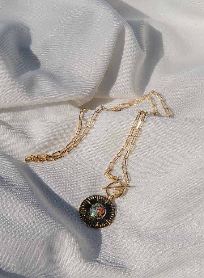 Pasqual Necklace