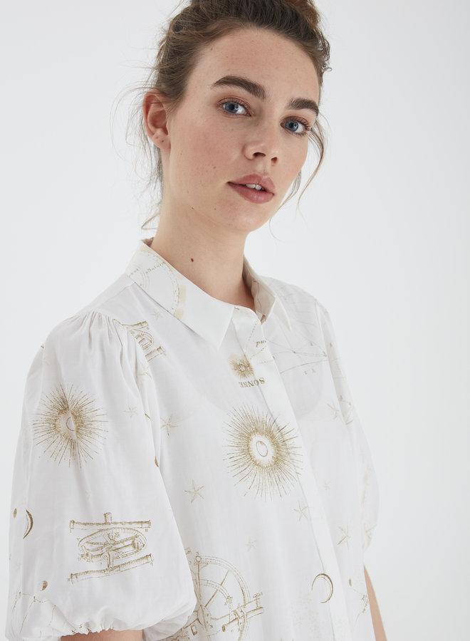 Cassiopeia Dress