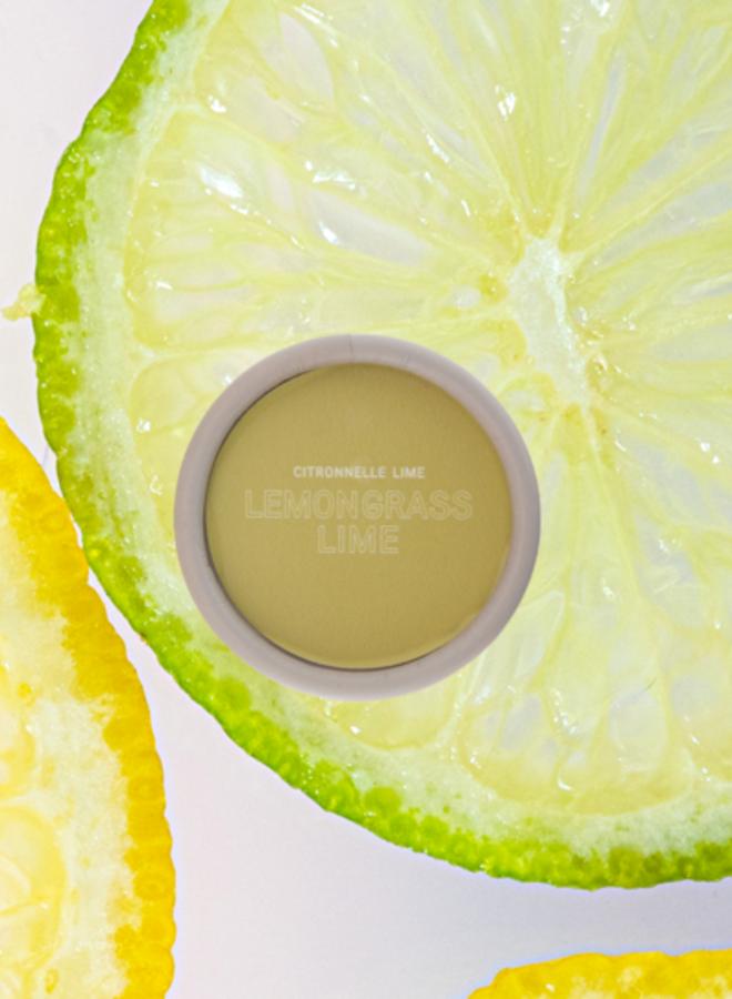 Lemongrass Lime Pit Potion