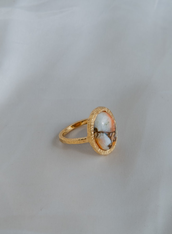 Terrazzo Ring