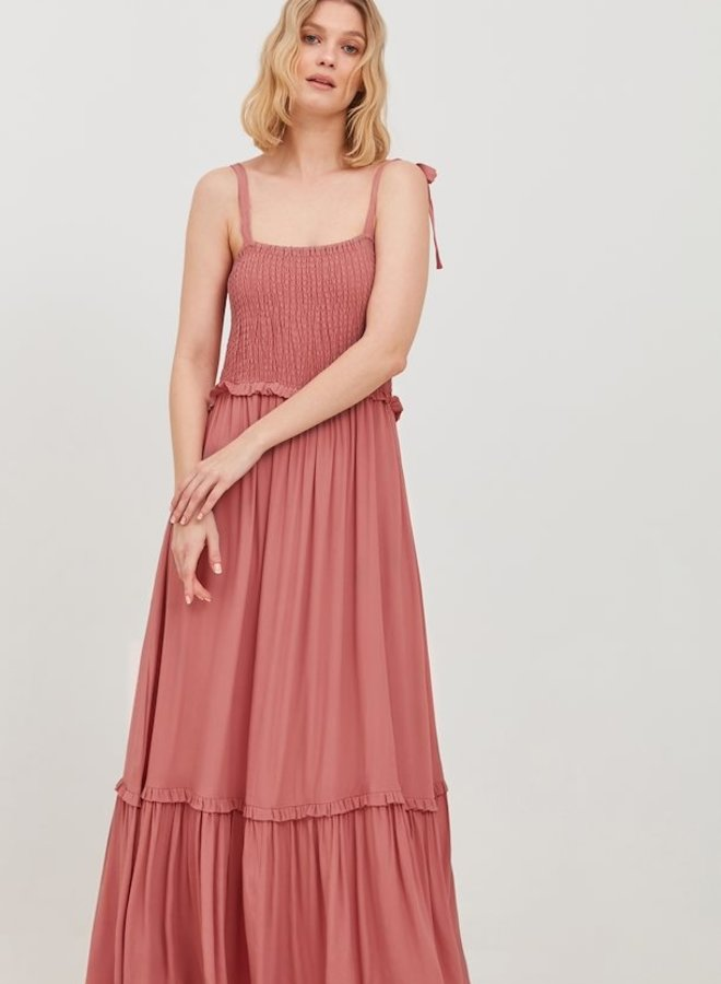 Henka Smock Dress