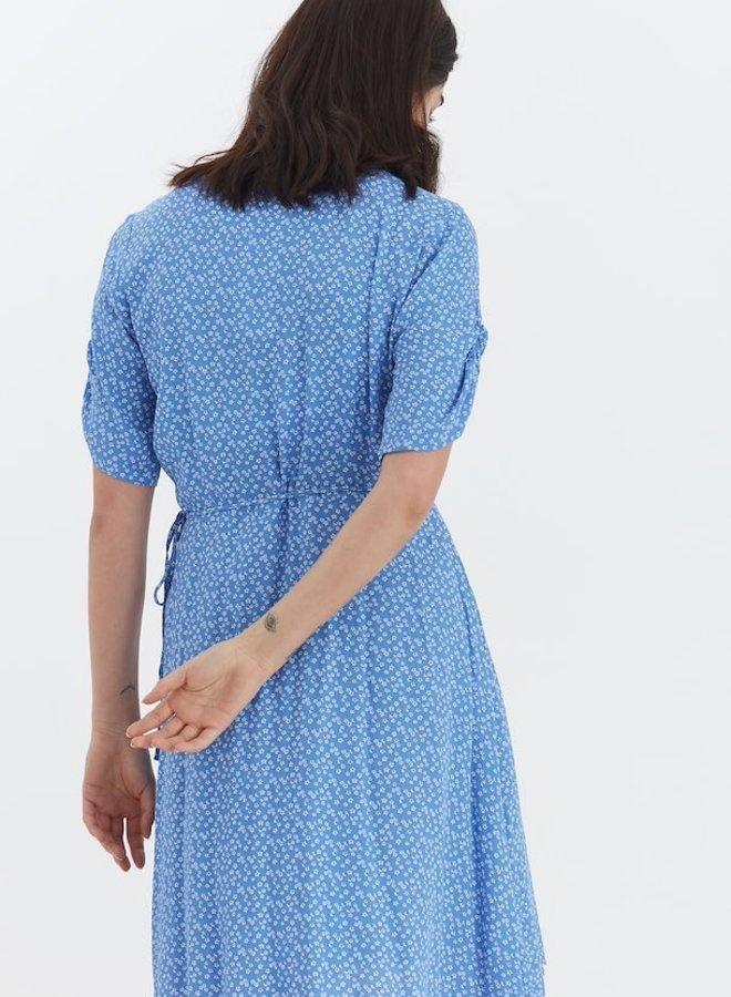 Flaminia Bo Wrap Dress
