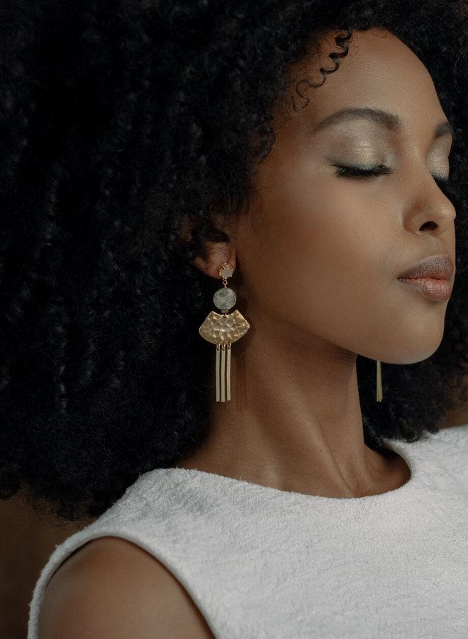 Delphi Earrings