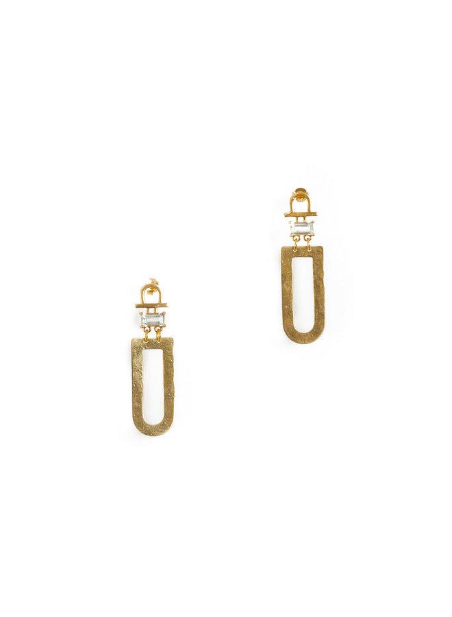 Titus Earrings