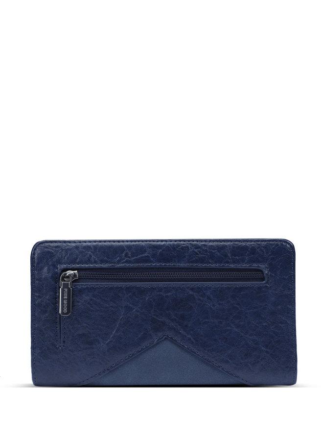 Sophie Nubuck Wallet