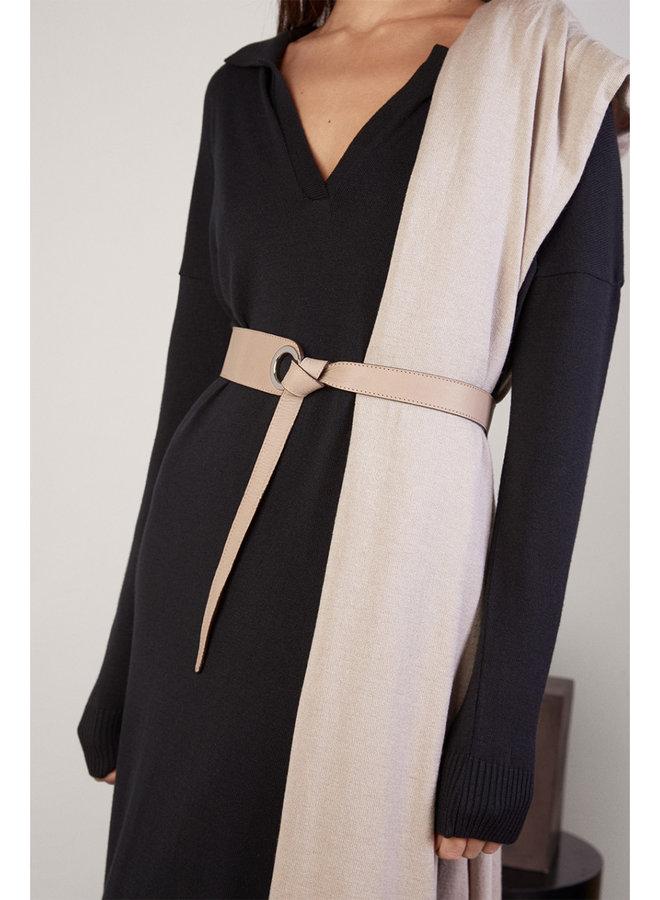 Geuda Leather Belt