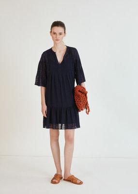 suncoo charlotte dress