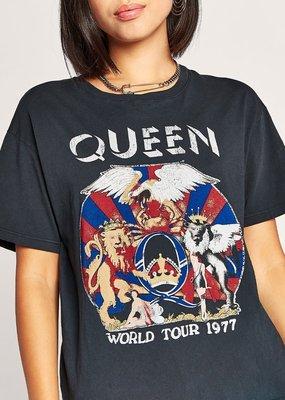 daydreamer queen world tour 78-79 tee