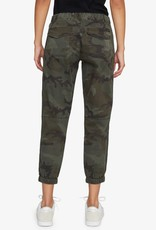 sanctuary sport patrol camo side stripe jogger