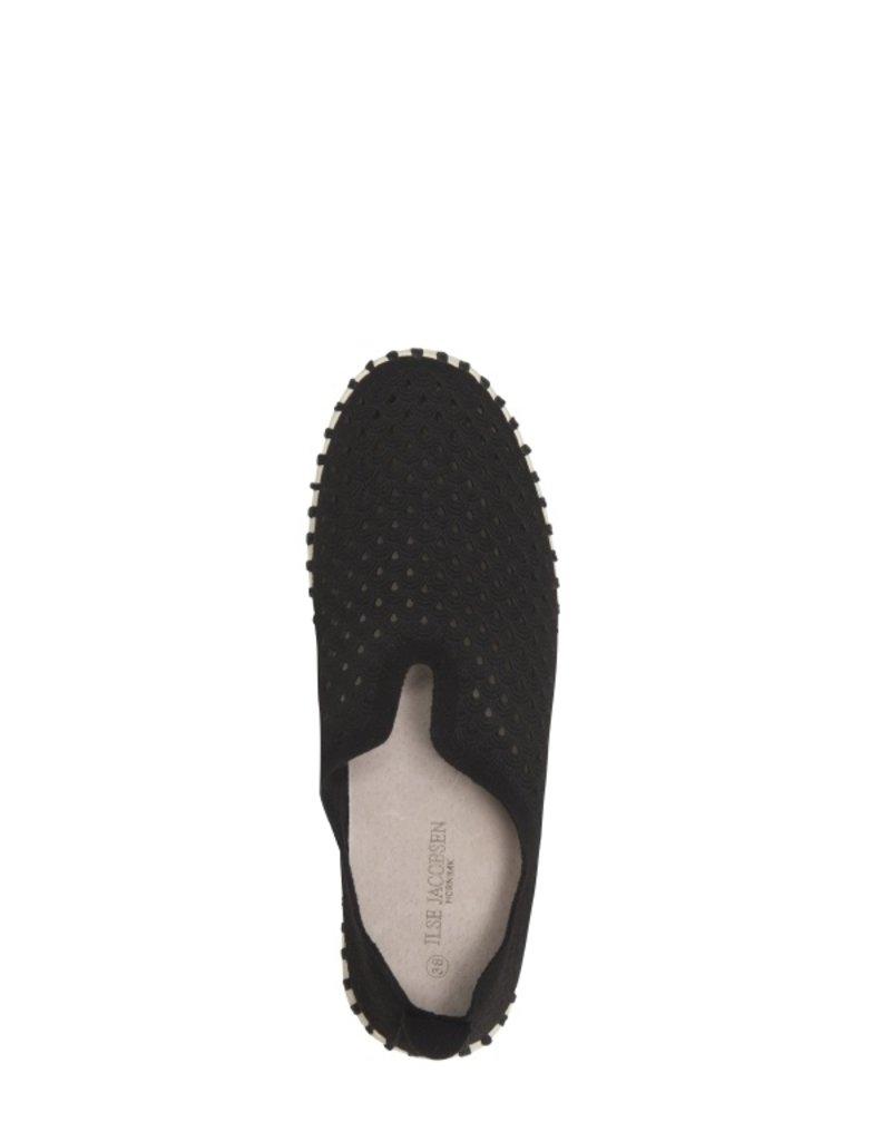 Ilse Jacobsen tulip slip on shoes