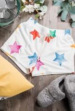 wildflower star print 2 piece set multicolor