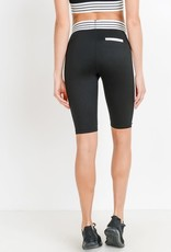wildflower active biker shorts