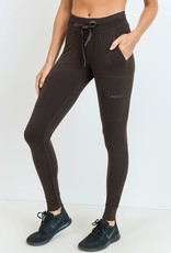 wildflower Hybrid cargo legging