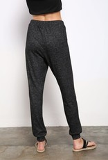 wildflower super soft brushed jogger