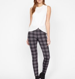sanctuary grease legging pink plaid
