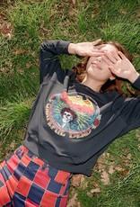daydreamer grateful dead firebird varsity crew sweatshirt