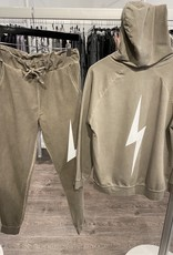 stardust lightning bolt set sweatsuit