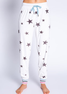 PJ wishin on a star pant