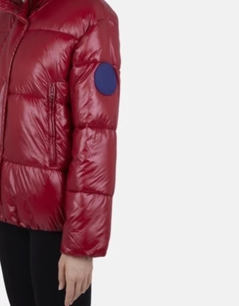 save the duck save the duck women's jacket