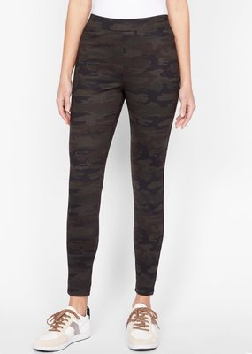 sanctuary camo legging