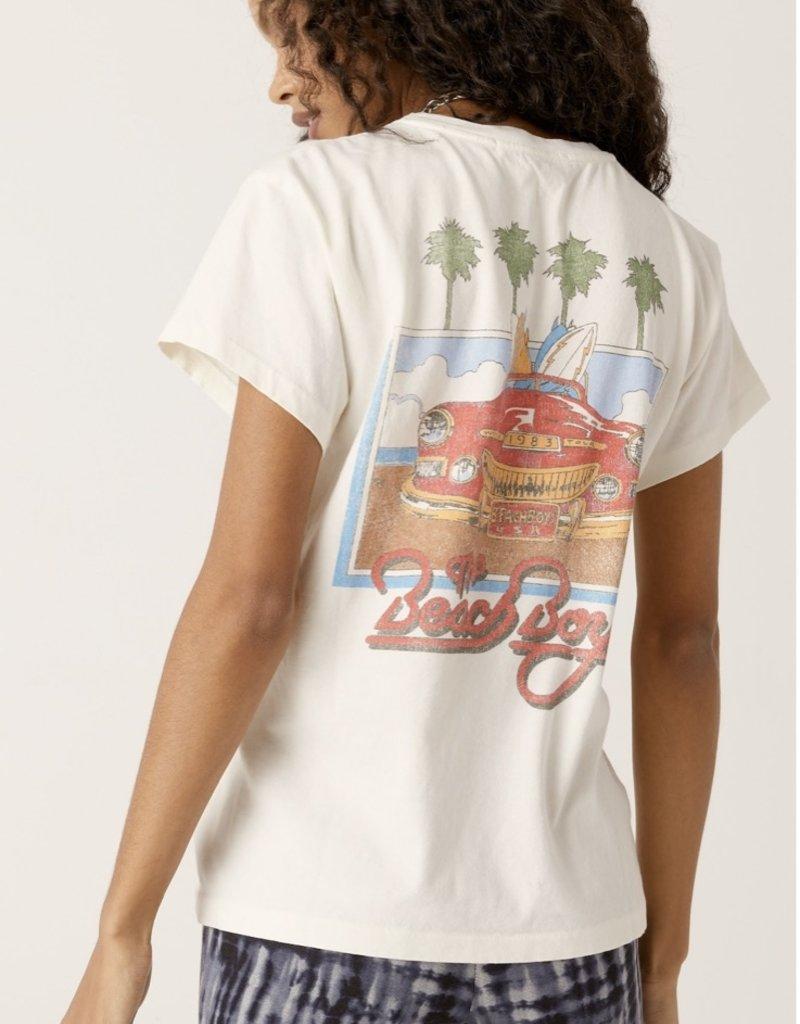 daydreamer the beach boys 1983 tour boyfriend tee
