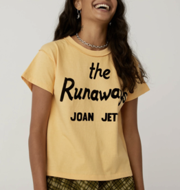 daydreamer joan jett runaways reverse girlfriend tee