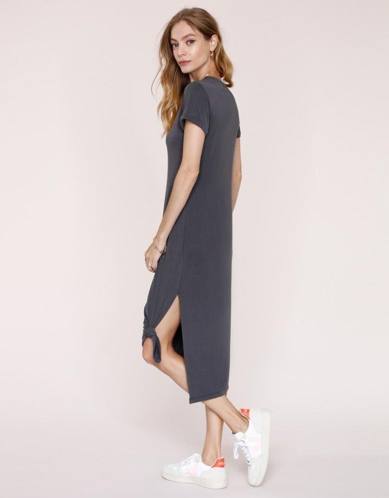 heartloom pamela dress v neck s/s