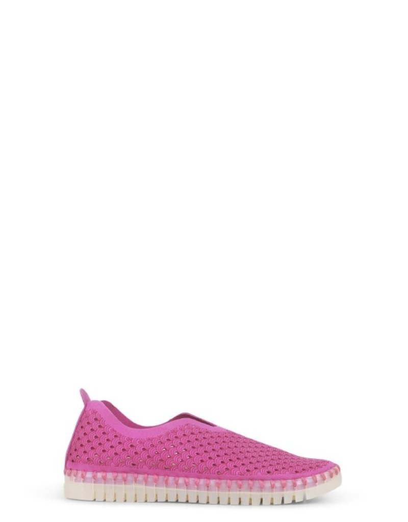 Ilse Jacobsen tulip runner pink