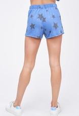 wildflower Star all over short sleeve set