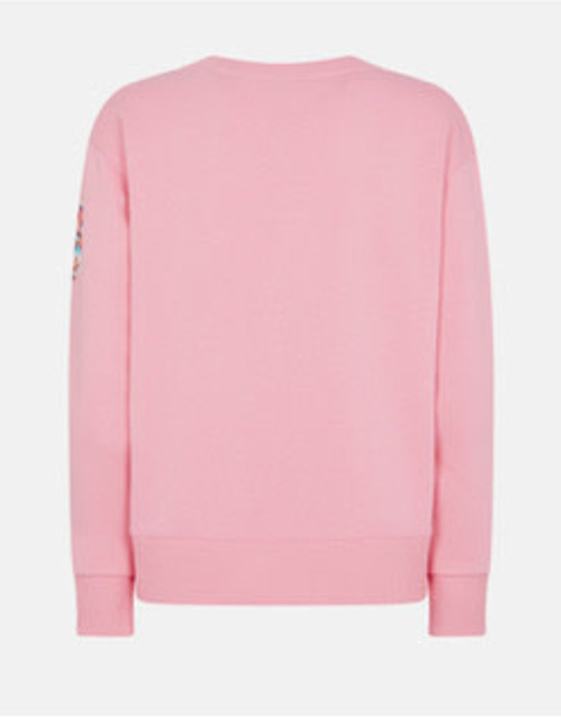 save the duck laura sweatshirt french terry