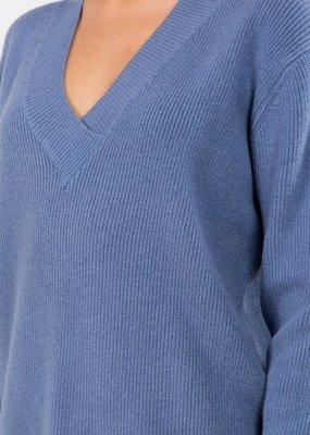 stardust Super Soft V Neck Pullover