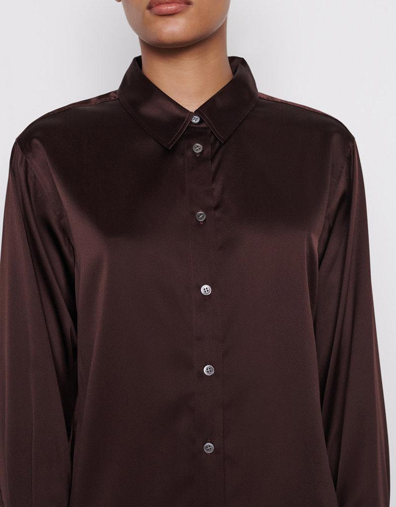 frame The Standard Shirt