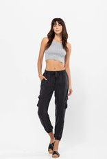 stardust High Rise Cargo Pants