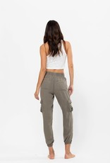 stardust High Rise Cargo Pant