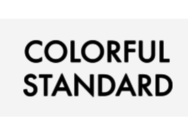 colourful standard