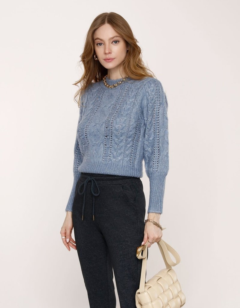 heartloom claire sweater