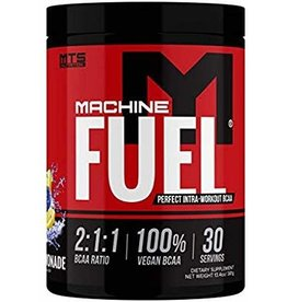 mts MTS Machine Fuel