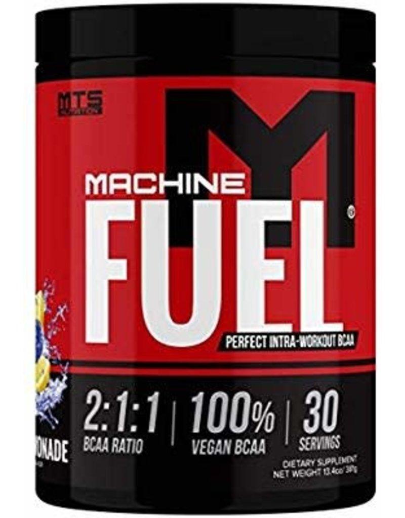 mts MTS Machine Fuel